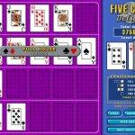 Скриншот Five Card Deluxe – Изображение 2