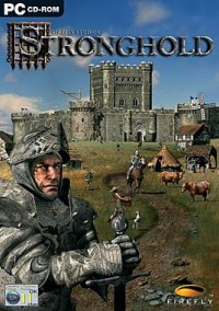 Firefly Studios' Stronghold – фото обложки игры