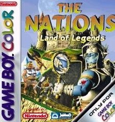The Nations: Land of Legends