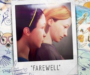 Рецензия наэпизод Life isStrange: Before the Storm— Farewell. Душевное прощание спервым сезоном