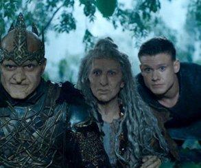 Сиквел «Последнего богатыря» уже вработе. Можноли создать киновселенную наоснове русских сказок?