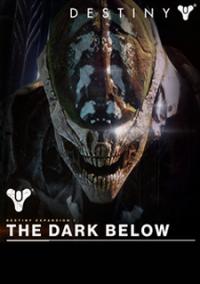 Destiny: The Dark Below – фото обложки игры