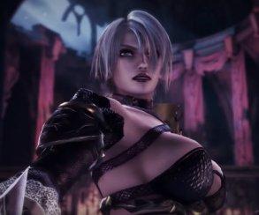 E3 2018: SoulCalibur 6 выйдет в октябре. Смотрим новый трейлер!