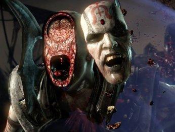 10 самых жестоких фаталити вистории Mortal Kombat