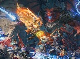 Owlcat Games анонсировала Pathfinder: Wrath ofthe Righteous— непрямой сиквел Pathfinder: Kingmaker