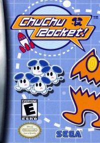 ChuChu Rocket! – фото обложки игры