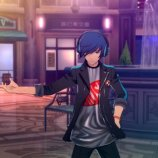 Скриншот Persona 3: Dancing Moon Night – Изображение 4