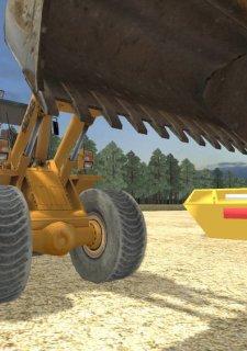 Road Works Simulator