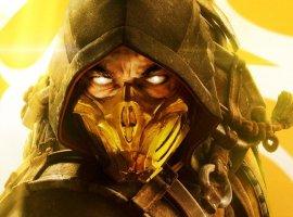 [20:00] Стрим закрытой беты Mortal Kombat 11 с Денисом Майоровым