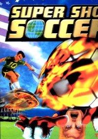 Super Shot Soccer – фото обложки игры