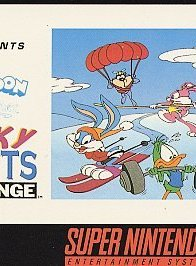Tiny Toon Adventures: Wacky Sports Challenge