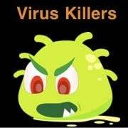 VirusKillers – фото обложки игры