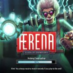 Скриншот Aerena - Masters Edition – Изображение 9