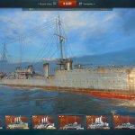Скриншот World of Warships – Изображение 146