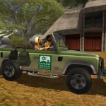 Скриншот Jambo! Safari Ranger Adventure – Изображение 8