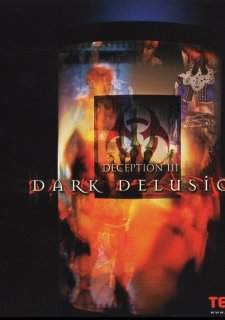Deception III: Dark Delusion