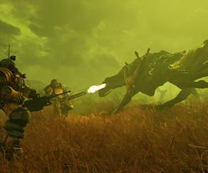 Bethesda уже вовсю работает над будущими обновлениями для Fallout 76