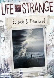 Life is Strange: Episode 5 – Polarized