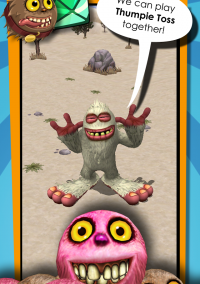 My Mammott – фото обложки игры