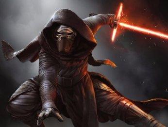 Это неИмперия! Рассказываем озарождении Первого Ордена вновом каноне «Звездных Войн»
