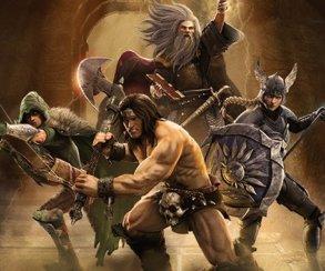 Gauntlet: Slayer Edition вышла на PlayStation 4