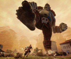 «У них титаны голые»: авторы Extinction открестились от сравнения с Attack on Titan