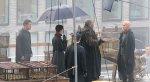 Видео: Лоуренс Фишборн и Марк Дакаскос на съемках фильма «Джон Уик 3». - Изображение 3