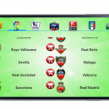 Скриншот Europe Football – Изображение 5