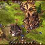 Скриншот The Settlers 2: The Next Generation - The Vikings – Изображение 1