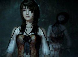 Мертвая школьница охотится за сверстницей в трейлере новой Fatal Frame