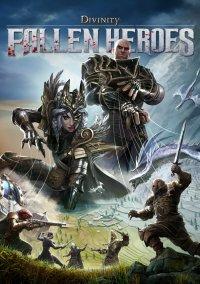 Divinity: Fallen Heroes – фото обложки игры