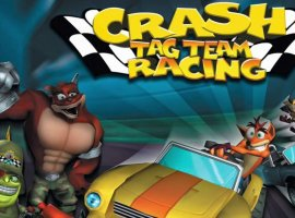 Activision намекает на анонс ремастера Crash Tag Team Racing на The Game Awards 2018