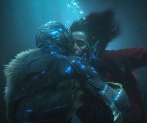 13 потрясающих артов «Формы воды» (один закаждую номинацию фильма на«Оскар»)