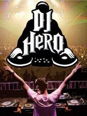 DJ Hero – фото обложки игры