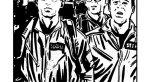 Инктябрь: что ипочему рисуют художники комиксов вэтом флешмобе?. - Изображение 46