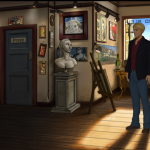 Скриншот Broken Sword: The Serpent's Curse – Изображение 2