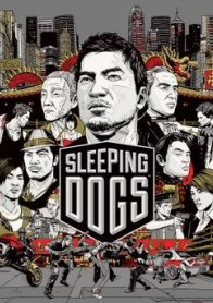 Sleeping Dogs: Wheels of Fury