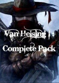 Van Helsing I: Complete Pack