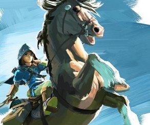 Слух: Nintendo Switch лишилась своего главного стартового эксклюзива