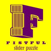 Fistfull Slider Puzzle – фото обложки игры