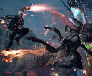 Авторы Devil May Cry V гордятся DmC от Ninja Theory, поэтому использовали некоторые ее приемы в игре