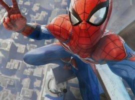 Вприквеле кSpider-Man отInsomniac появится двойник Человека-паука!