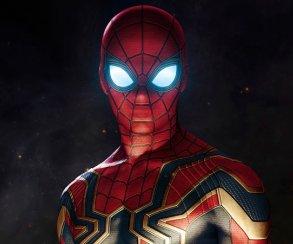 Человек-паук почти получил другую концовку в«Войне Бесконечности»