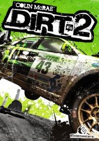 Colin McRae: Dirt 2 – фото обложки игры
