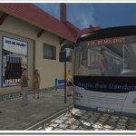 Скриншот City Bus Simulator 2010: Regiobus Usedom – Изображение 4