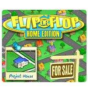Flip or Flop Home Edition – фото обложки игры