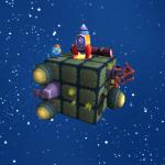 Скриншот Cubiverse – Изображение 2