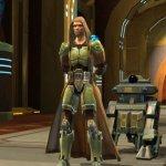 Скриншот Star Wars: The Old Republic – Изображение 25