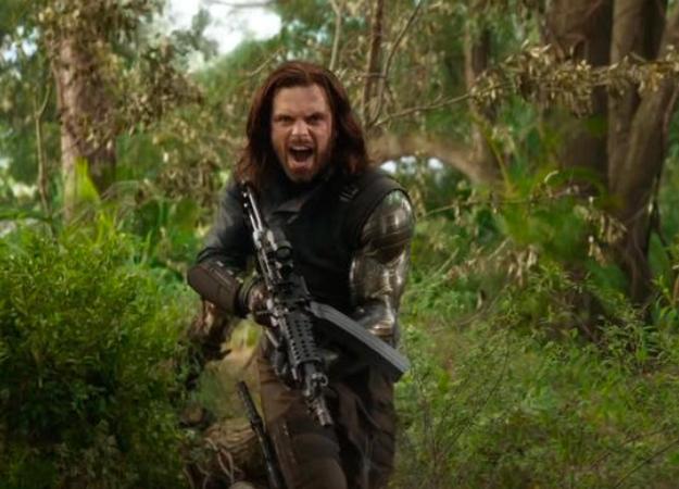 Что ждет Баки Барнса (Зимнего солдата) вфильме «Мстители: Война Бесконечности»?