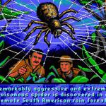 Скриншот Arachnophobia – Изображение 6